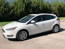 2018_Ford_Focus_Titanium Hatch_ Salt Lake City UT