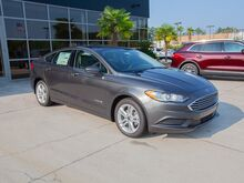 2018_Ford_Fusion Hybrid_S_ Hardeeville SC