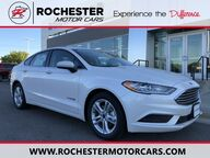 2018 Ford Fusion Hybrid SE Rochester MN