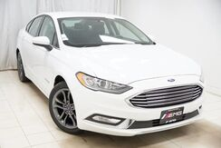 2018_Ford_Fusion Hybrid_SE Backup Camera 1 Owner_ Avenel NJ
