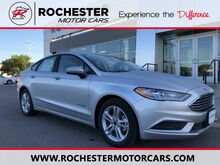 2018_Ford_Fusion Hybrid_SE CTP_ Rochester MN