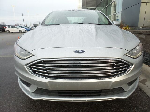 2018 Ford Fusion Hybrid SE Clearance Special Rochester MN