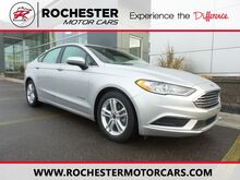 2018_Ford_Fusion Hybrid_SE Clearance Special_ Rochester MN