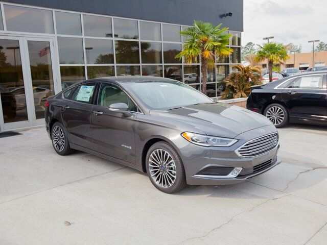 2018 Ford Fusion Hybrid SE Hardeeville SC