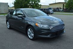 2018_Ford_Fusion Hybrid_SE_ Houston TX