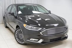 2018_Ford_Fusion Hybrid_Titanium Backup Camera 1 Owner_ Avenel NJ