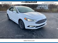 2018 Ford Fusion Platinum Watertown NY