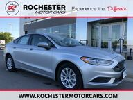 2018 Ford Fusion S Rochester MN