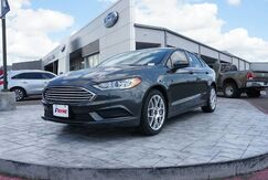 2018_Ford_Fusion_S_  TX