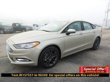 2018_Ford_Fusion_S_ Hattiesburg MS