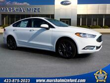 Ford Fusion S Chattanooga TN