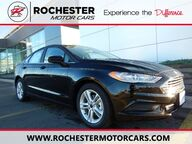 2018 Ford Fusion SE Rochester MN