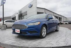 2018_Ford_Fusion_SE_  TX