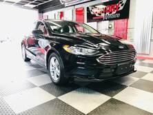 Ford Fusion SE 4dr Sedan 2018