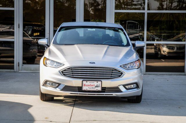 2018 Ford Fusion SE Hardeeville SC