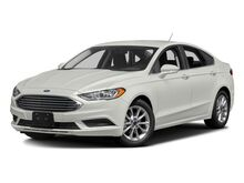 2018_Ford_Fusion_SE_ Hardeeville SC