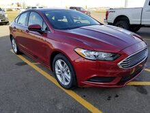 2018_Ford_Fusion_SE_ Swift Current SK