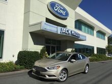 2018_Ford_Fusion_SE_ Norwood MA