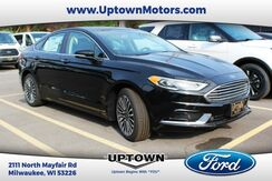 2018_Ford_Fusion_SE_ Milwaukee and Slinger WI