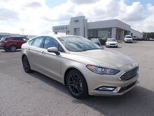2018_Ford_Fusion_SE_ Mt. Sterling KY