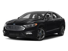 2018_Ford_Fusion_Sport_  PA