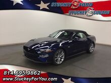 2018 Ford Mustang  Altoona PA