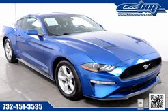 2018_Ford_Mustang__ Rahway NJ