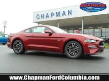2018_Ford_Mustang_2DR FASTBACK GT_  PA