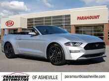 2018_Ford_Mustang_EcoBoost_ Hickory NC