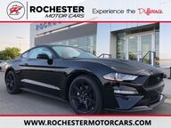 2018 Ford Mustang EcoBoost Rochester MN