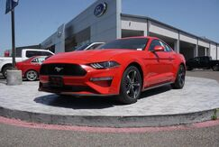 2018_Ford_Mustang_EcoBoost_  TX