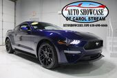 2018 Ford Mustang EcoBoost 6spd
