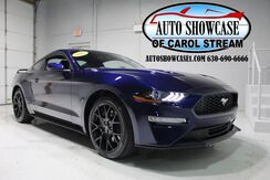 2018_Ford_Mustang_EcoBoost 6spd_ Carol Stream IL