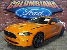 2018_Ford_Mustang_EcoBoost_ Columbiana OH
