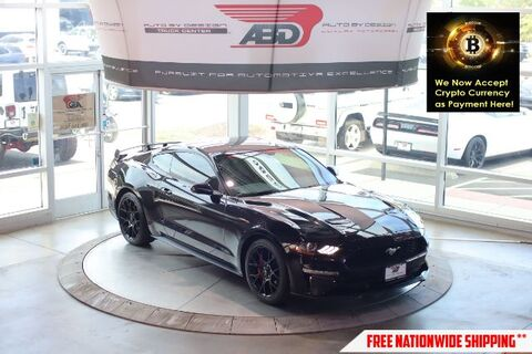 2018_Ford_Mustang_EcoBoost Coupe_ Chantilly VA
