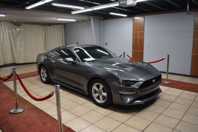 2018 Ford Mustang EcoBoost Coupe Charlotte NC