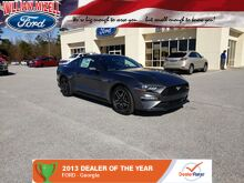 2018_Ford_Mustang_EcoBoost Fastback_ Augusta GA