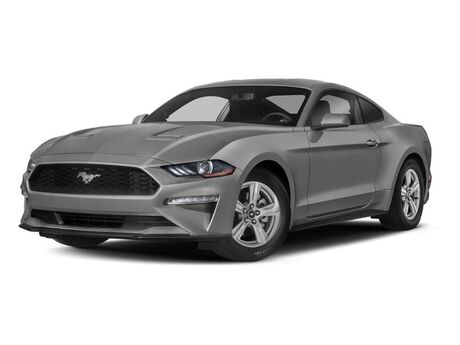 2018 Ford Mustang EcoBoost Hardeeville SC