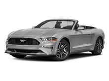 2018_Ford_Mustang_EcoBoost_ Hardeeville SC
