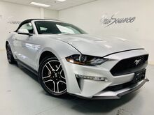 2018_Ford_Mustang_EcoBoost Premium_ Dallas TX