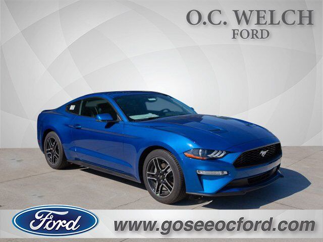 2018 Ford Mustang EcoBoost Premium Hardeeville SC