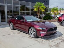 2018_Ford_Mustang_EcoBoost Premium_ Hardeeville SC