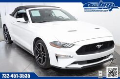 2018_Ford_Mustang_EcoBoost Premium_ Rahway NJ