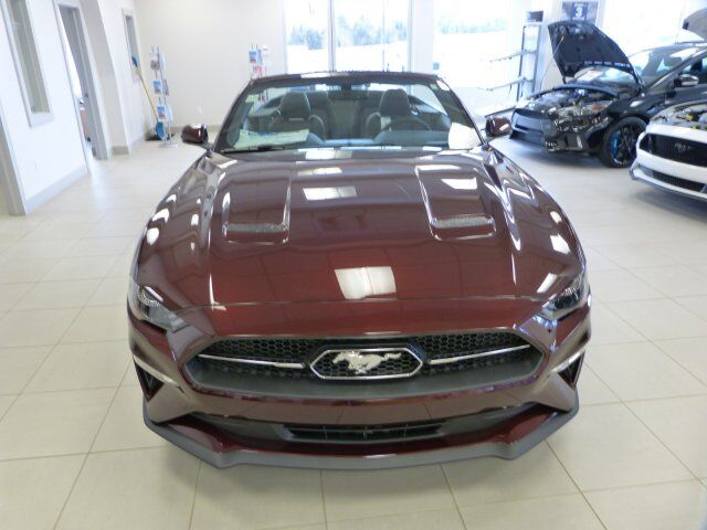 2018 Ford Mustang EcoBoost Premium Tusket NS