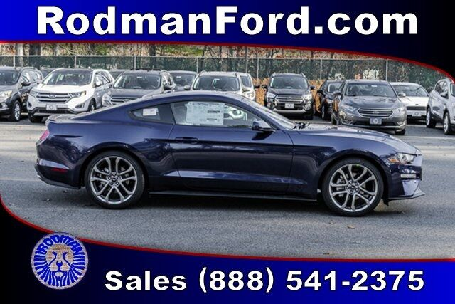 2018 Ford Mustang EcoBoost Premium Boston MA