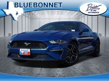 2018 Ford Mustang EcoBoost San Antonio TX