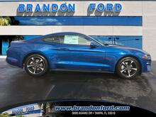 2018_Ford_Mustang_EcoBoost_ Tampa FL