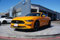 2018_Ford_Mustang_EcoBoost_ Weslaco TX