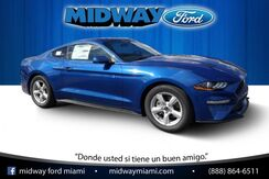 2018_Ford_Mustang_EcoBoost_ Miami FL