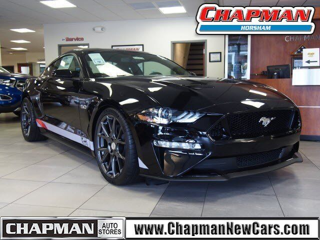 2018 Ford Mustang GT  PA